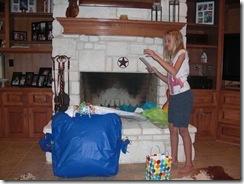 Gillian's Birthday