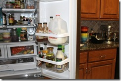 clean fridge 3